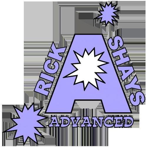 Rick A Shays logo