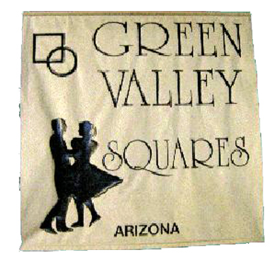 Green Valley Squares Club Dance