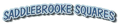 SaddleBrooke Squares logo