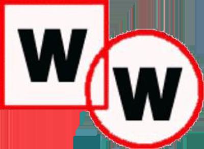 Western Whirlers logo